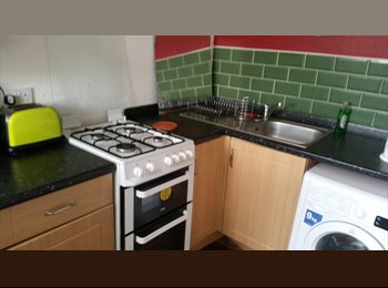 EasyRoommate UK - Student flatmate wanted for westend flat - Glasgow Centre, Glasgow - £370