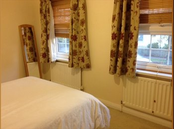 EasyRoommate UK - Lovely large room available in Bournville cottage - Bournville, Birmingham - £400