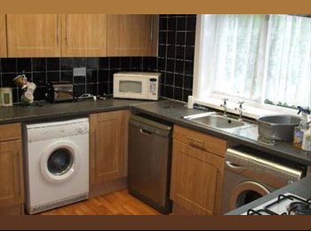 EasyRoommate UK - *DOUBLE BEDROOM AVAILABLE IN SPACIOUS HOUSE SHARE* - Fallowfield, Manchester - £420