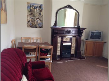 EasyRoommate UK - Double Room for Rent, Broomhall, £304 pcm - Broomhall, Sheffield - £304