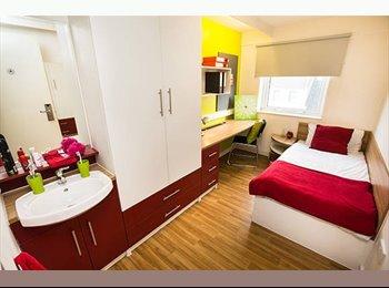 EasyRoommate UK - Student accommodation at The Arcade, Holloway Road - Holloway, London - £754