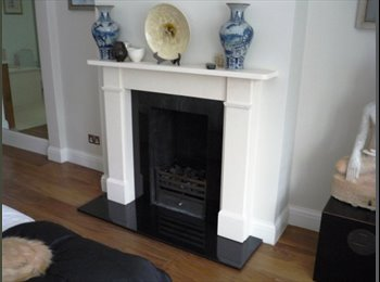 EasyRoommate UK - DOUBLE ROOM in NOTTING HILL clean, big, bright - Notting Hill, London - £890