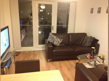EasyRoommate UK - Double Room in Manchester City Centre  - Manchester City Centre, Manchester - £550