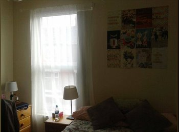 EasyRoommate UK - Large & small double rooms in lovely & clean house - Mossley Hill, Liverpool - £240