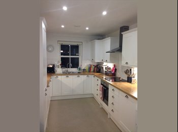 EasyRoommate UK - Beautiful central St Albans houseshare - St. Albans, St Albans - £634