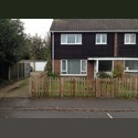 EasyRoommate UK Room to Rent in Fun, Idilic House (rent negotiable - Hurley, Maidenhead - £ 495 per Month - Image 1