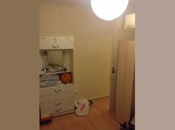 EasyRoommate UK - Double Furnished Room for Rent - Plaistow, London - £585