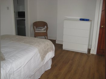 EasyRoommate UK - Large newly refurbished double bedsit - Reading, Reading - £600