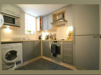 EasyRoommate UK - DOUBLE in Stamford broke (£770)2 mins from station - Chiswick, London - £767