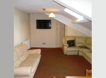 EasyRoommate UK - Single Room available in Lancaster City Centre - Lancaster, Lancaster - £355