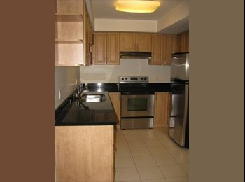 EasyRoommate UK - *BRAND NEW DOUBLE BEDROOM APARTMENT** - Torry, Aberdeen - £440