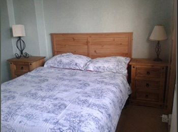 EasyRoommate UK - DOUBLE BEDROOM - Streatham, London - £520