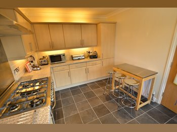 EasyRoommate UK - Double Furnished Room to rent in Queens Park - Queens Park, Bournemouth - £395