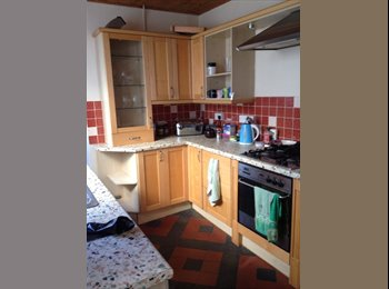 EasyRoommate UK - Double room in Roath :) - Roath, Cardiff - £380