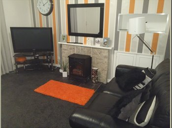 EasyRoommate UK - double room to rent, all bills included - Kirkintilloch, Glasgow - £290