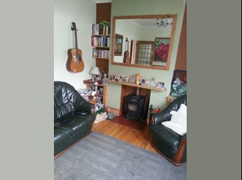 EasyRoommate UK - Double room in Victorian house - North Somerset, North Somerset - £390