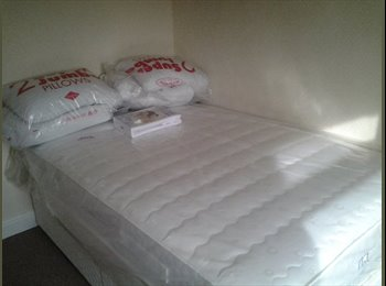 EasyRoommate UK - clean quiet newly funished and decorated double - Foleshill, Coventry - £320
