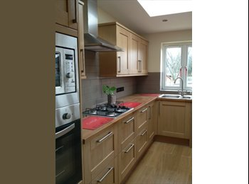 EasyRoommate UK - LOVELY ROOM TO RENT - Abbey Wood, London - £500