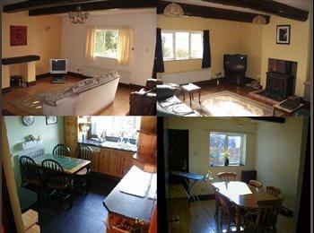 EasyRoommate UK - Rural house share - Bickerstaffe, Ormskirk - £325