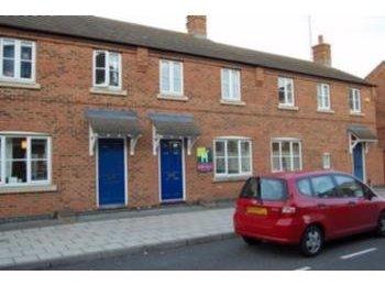 EasyRoommate UK - Furnished Single Room in Aylesbury(Fairfordleys). - Aylesbury, Aylesbury - £325