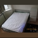 EasyRoommate UK Nice Furnished Large Double Room for Female - Didsbury, Manchester - £ 300 per Month - Image 1
