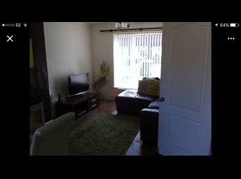 EasyRoommate UK - Professional Houseshare - Burton, Lincoln - £370