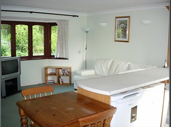 EasyRoommate UK - Spacious and quiet self contained annex available - Newbury, Newbury - £525