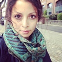 EasyRoommate UK - Aida, 26, Professional/UCL Postgrad female student - London - Image 1 -  - £ 880 per Month - Image 1