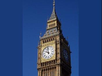 EasyRoommate UK - Lindsey - 46 - London