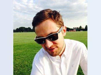 EasyRoommate UK - Andrew - 29 - London