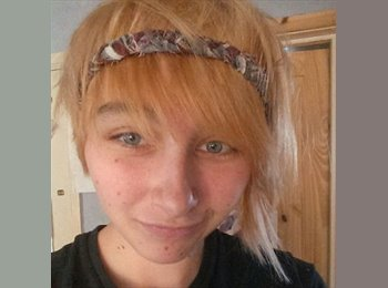 EasyRoommate UK - Kiera - 21 - Norwich and South Norfolk