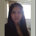 EasyRoommate UK - Cinthya  - 27 - Female - London - Image 1 -  - £ 400 per Month - Image 1