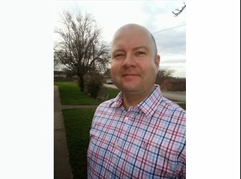 EasyRoommate UK - Andrew - 39 - Macclesfield