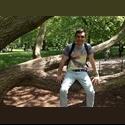 EasyRoommate UK - 25 years old male seeks a room in London - London - Image 1 -  - £ 550 per Month - Image 1