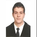 EasyRoommate UK - Bernat - 24 - Professional - Male - Loughborough - Image 1 -  - £ 400 per Month - Image 1