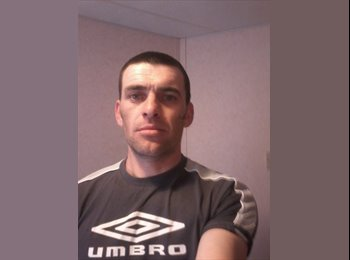 EasyRoommate UK - Anton - 34 - South Somerset