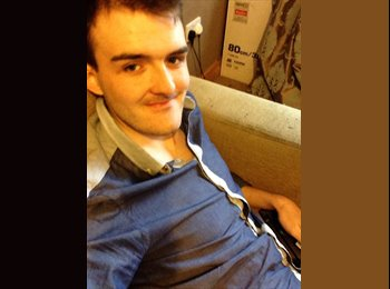EasyRoommate UK - Spencer Taylor - 24 - Kings Lynn