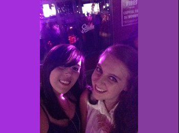 EasyRoommate UK - Samantha - 28 - Norwich and South Norfolk