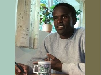 EasyRoommate UK - Gerald - 18 - Tunbridge Wells