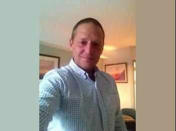 EasyRoommate UK - Neal - 40 - South Somerset