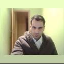 EasyRoommate UK - Paulo - 40 - Professional - Male - Swindon - Image 1 -  - £ 400 per Month - Image 1