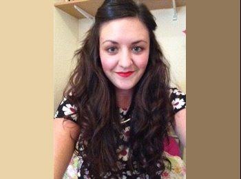 EasyRoommate UK - Daisy - 21 - Bournemouth