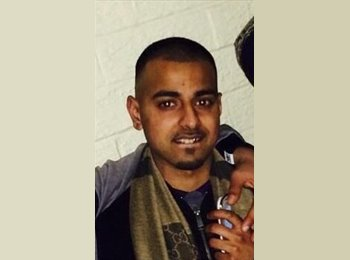 EasyRoommate UK - imran - 24 - Banbury