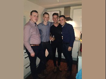 EasyRoommate UK - andy - 22 - Nottingham