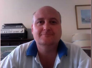 EasyRoommate UK - Christian - 51 - Chichester