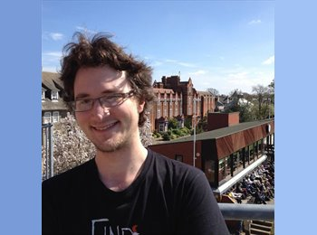 EasyRoommate UK - Daniel  - 26 - Cambridge
