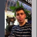 EasyRoommate UK - Tugay - 31 - Retired - Male - London - Image 1 -  - £ 400 per Month - Image 1