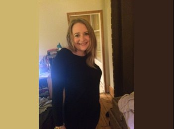 EasyRoommate UK - Sally - 26 - Cheltenham