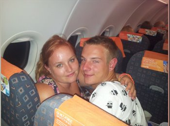 EasyRoommate UK - louise and harry  :-)  - 19 - Norwich and South Norfolk