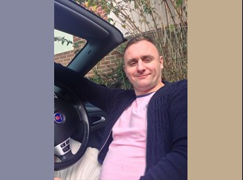 EasyRoommate UK - andrew  - 38 - Bournemouth